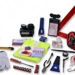 Comment préparer une trousse d'urgence pour votre voiture