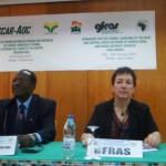 Atelier de formalisation du Réseau des Services de Conseil Agricole et Rural d'Afrique de l'Ouest et du Centre (RESCAR-AOC)
