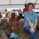 5 ieme Journée de consultation et de concertation publique