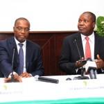 Conférence de presse de lancement de la « la Conférence internationale sur l'Émergence de l'Afrique (Ciea) »