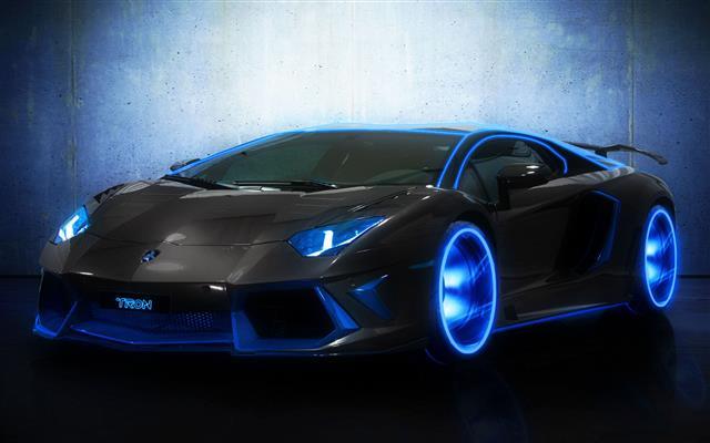 Actualit internationale envie de tuner votre voiture - Image de voiture tuning ...