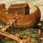 Découverte : Une autre histoire de l'Arche de Noé