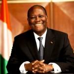 Elections présidentielles d'octobre 2015 :le chef de l'Etat Alassane ouattara appel les autres candidats déclarés à la responsabilité et à une campagne apaisé.