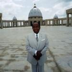 Yamoussoukro : La ville d'Houphouët-Boigny