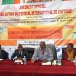 FESTIVAL INTERNATIONAL DE L'ATTIEKE