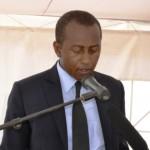 visite du programme d'Opes Holding sur le site de Bingerville par le ministre Sanogo Mamadou