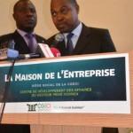 Cérémonie de la 19ième Journée Africaine de la Prévention des risques professionnels