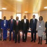 La Cote d'Ivoire pour le congrès mondial de l'Union postale universelle en 2020:« UNE CANDIDATURE LÉGITIME »