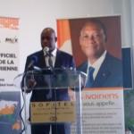 Lancement officiel du premier forum de la Diaspora Ivoirienne