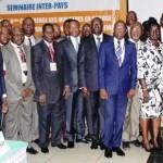 6ème CONFERENCE DES MINISTRES EN CHARGE DE L'EMPLOI ET DE LA FORMATION PROFESSIONNELLE DE L'ESPACE UEMOA