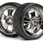 Qu'est-ce que les automobilistes ont besoin de savoir sur les pneus de voitures?