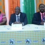Atelier National de Dissémination des outils Méthodologiques de documentation de bonnes pratiques en santé