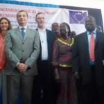 lancement du projet  «Apprendre la Paix»  dans les communes de Yopougon, Adjamé et Treichville.