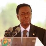 Réunion Statutaire du Groupe Régional Afrique de l'Ouest de WSBI,