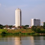 Le renouveau  de l'hôtellerie en Côte d'Ivoire