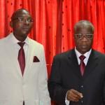 Côte d'ivoire/Election présidentielle 2015 : Bonaventure Koulayerou Togba candidat indépendant face à la presse