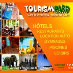 Lancement officiel de tourism card