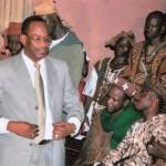 Projet de sensibilisation et d'information sur la Réélection du président Alassane Ouattara, dans les départements de Côte d'Ivoire du 01 au 31 Août 2015