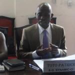 Préavis de grève du SYNAMIC-CI (Syndicat National des Agents du Ministère du Commerce de Côte d'Ivoire)