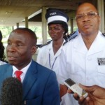 L'ONG SFFCSF-CI (Stop !la Fraude Fiscale et la Contrefaçon Sans Frontière en Côte d'Ivoire) au secours des opérateurs économique