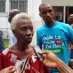 Madame kosséré Germaine réélue pour un second mandat à la tête du Syndicat Nationale des Boulangers et Pâtissiers de Côte d'ivoire (SNBPCI)