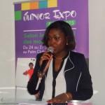 Salon des moins de 25 ans ''Junior Expo 2015''