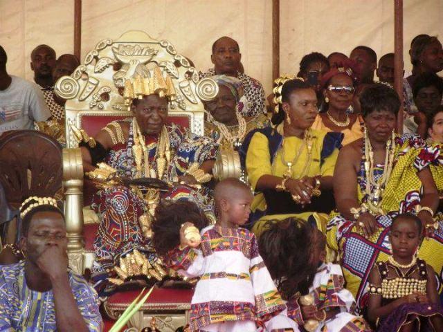 Abissa, label de développement touristique en Côte d'Ivoire
