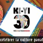 L'Afrique et le Monde célèbre les 30nas du KI-YI MBOCK de Were were Liking