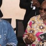 Masa 2016:Manu Dibango de retour en terre Ivoirienne.