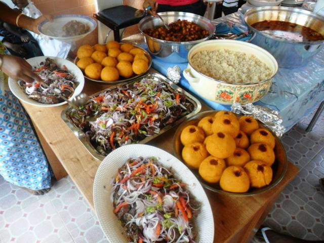 Gastronomie ivoirienne top 5 des plats import s for Abidjan net cuisine