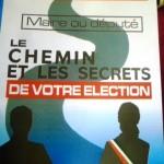 Dédicace officielle du livre « Politique locale en Afrique : le chemin et les secret de votre élection »