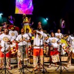 Salvador de Bahia, ville invitée du Masa 2016