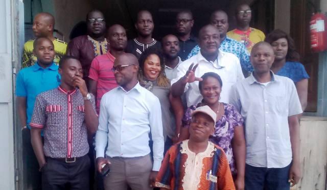 Atelier de formation des acteurs des médias en planification familiale (PF) et santé sexuelle et reproductive