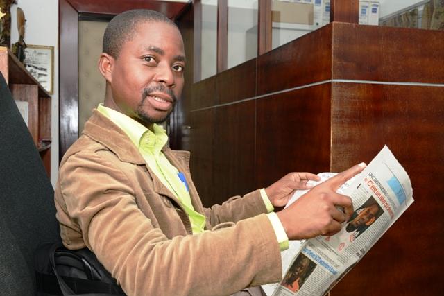 Le SG du SYNAPPCI, Guillaume Gbato, au Forum des peuples de la CEDEAO à Abuja (Nigéria)