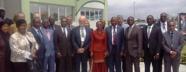 40ième conseil d'administration de AfricaRice