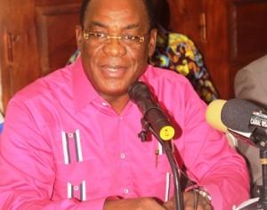 Communiqué du Front Populaire Ivoirien relatif à la démission du camarade Amani N'guessan Michel des organes de direction du parti