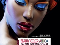 BEAUTY COLOR AFRICA 2017