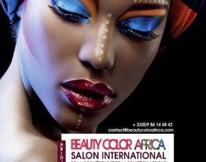 Salon Beauty Color Africa