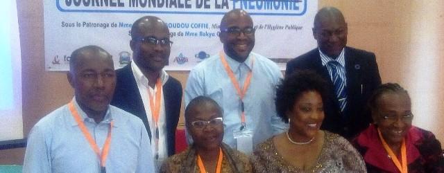 lutte contre la Pneumonie en Côte d'ivoire: l'ONG AGIS annonce une marche pour ce samedi 12 novembre