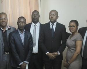 Fédération internationale des professions immobilières: Siriki Sangaré élu à la tête de la FIABCI-AFRIQUE
