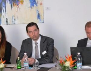 Conférence de MESSE FRANKFURT