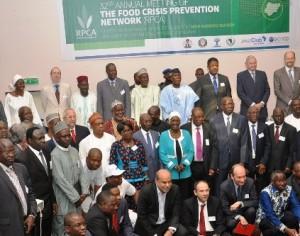 Les parties prenantes de la sécurité alimentaire appellent à des mesures immédiates pour lutter contre l'insécurité alimentaire et nutritionnelle aiguë dans le nord-est du Nigéria