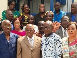 Fédérations des Associations des Fonctionnaires et Agents Retraités de Côte d'Ivoire (FARECI) effectue sa rentrée solennelle
