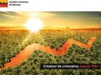 Lancement officielle de la nouvelle campagne institutionnelle de la Société Ivoirienne de Banque (SIB)