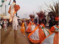 le Carnaval Ivoiro-Antillais de  BINGERVILLE gagne son Pari