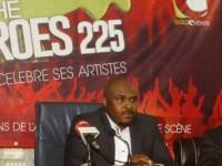 Lancement de HEROES 225 « la célébration des tubes de l'Année»
