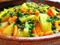 Gastronomie marocaine : top 4 du choix des voyageurs