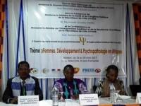 2e congrès international de la société africaine de santé mentale et 4e congrès de la société de psychiatrie de Côte d'Ivoire (SPCI),