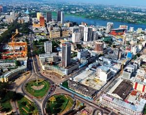 Lancement des Rencontres Africa 2017 du 2 au 6 octobre 2017