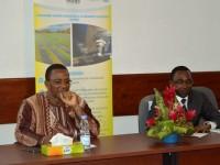 PASRES : Conférence National sur la Valorisations des plantes alimentaires ivoiriennes riches en phytostérols et fibres alimentaires